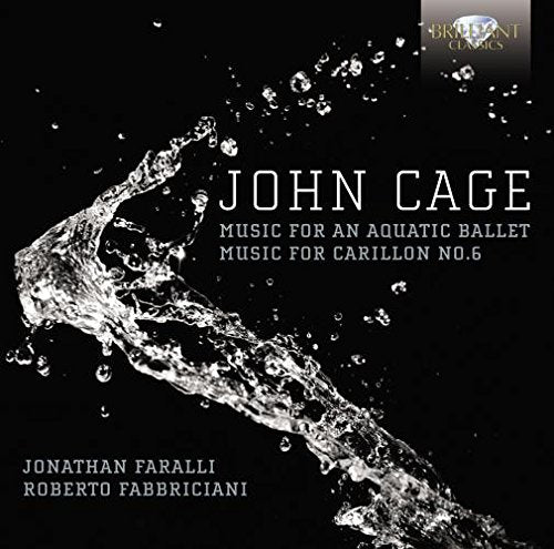 Cage: Music for an aquatic Ballet, Music for Carrilon No. 6