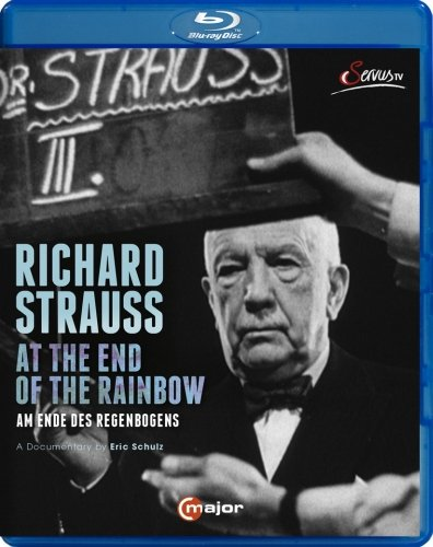 STRAUSS, R: AT THE END OF THE RAINBOW (BLU-RAY)