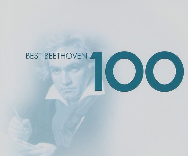 100 Best Beethoven (6 CDs)