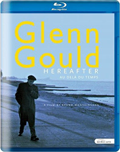 Glenn Gould - Hereafter - Blu-ray Disc