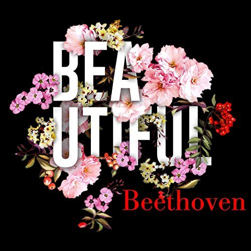 BEAUTIFUL BEETHOVEN - His Glorious Melodies