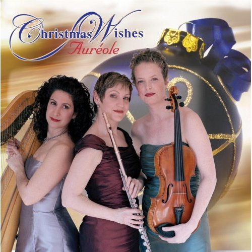 Christmas Wishes - Aureole Trio