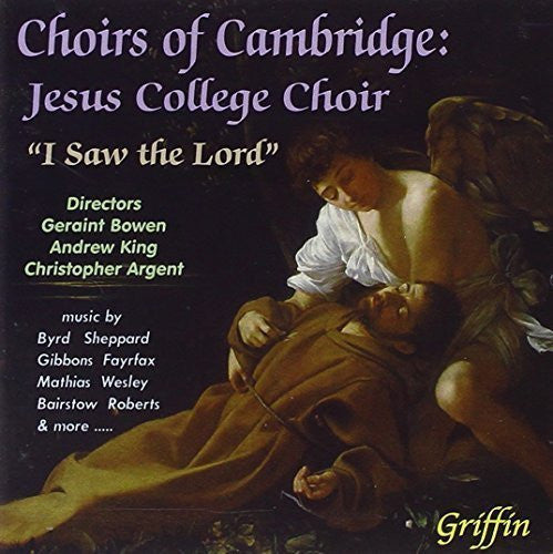 An English Choral Tradition - A Griffin Collection  (5 CDs for $25)