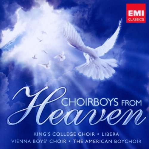 CHOIRBOYS FROM HEAVEN - VARIOUS