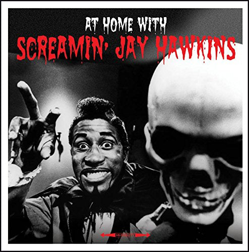 Screamin Jay Hawkins: At Home with