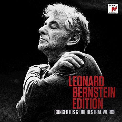 The LEONARD BERNSTEIN EDITION (80 CDs)