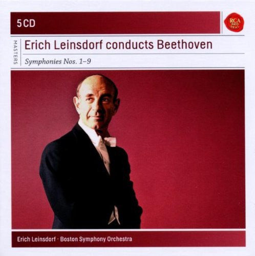 Beethoven Grand Masters Collection - 25 CDs for $25