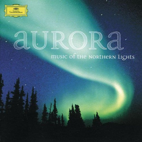 AURORA - MUSIC OF THE NORTHERN LIGHTS