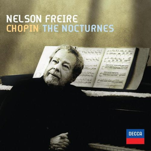 CHOPIN: THE NOCTURNES - Nelson Friere