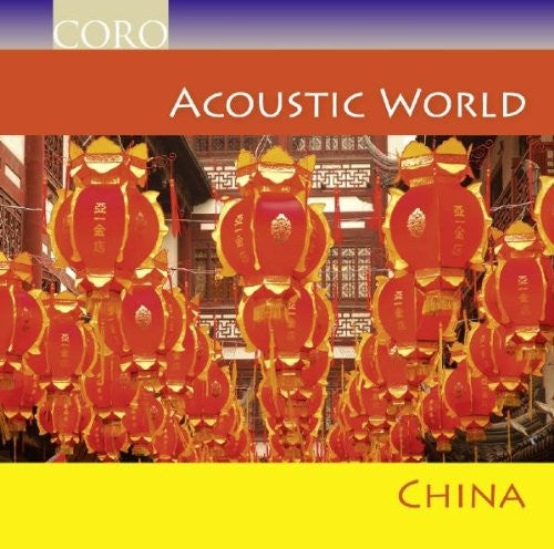 Acoustic World - China