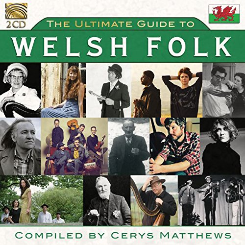 ULTIMATE GUIDE TO WELSH FOLK