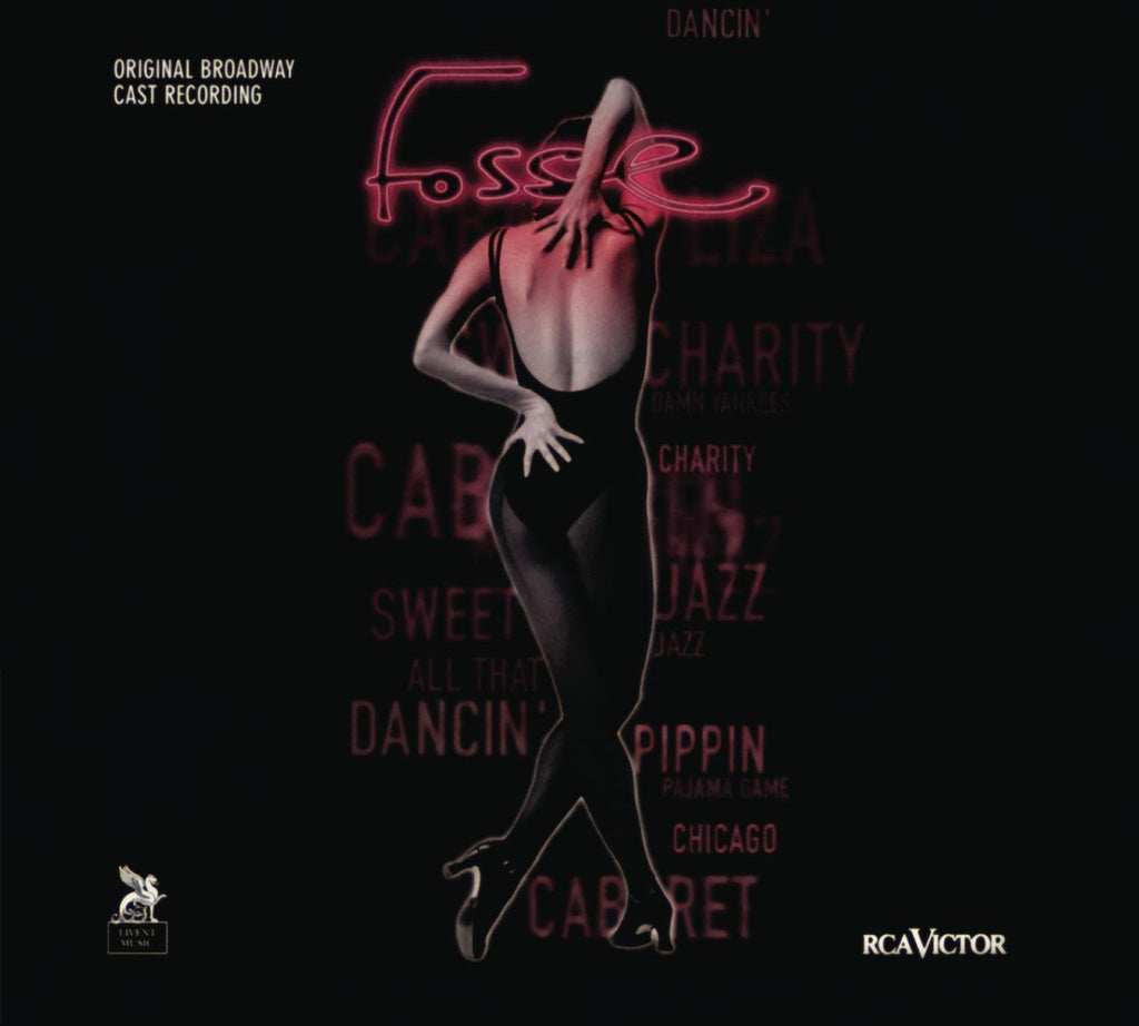 FOSSE - ORIGINAL BROADWAY CAST
