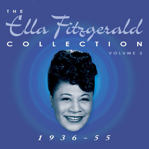Ella Fitzgerald Collection: 2 1936-55 (4 CDs)