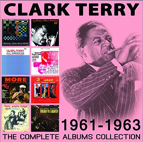 Clark Terry - Complete Albums Collection: 1961-1963 (4 CDS)