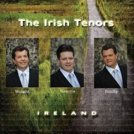 The Irish Tenors - Ireland