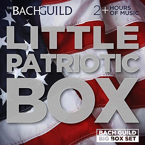 LITTLE PATRIOTIC BOX
