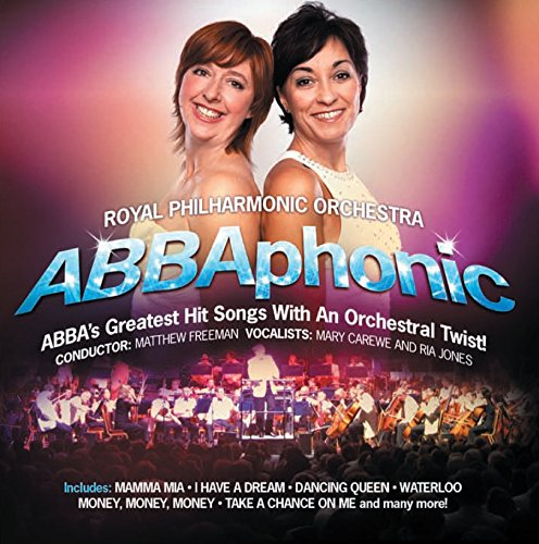 ABBA: ABBAPHONIC - ROYAL PHILHARMONIC ORCHESTRA; FREEMAN