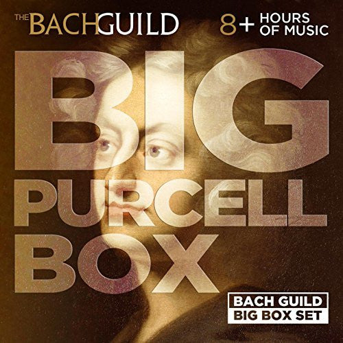 Big Purcell Box (8 Hour Digital Boxed Set)