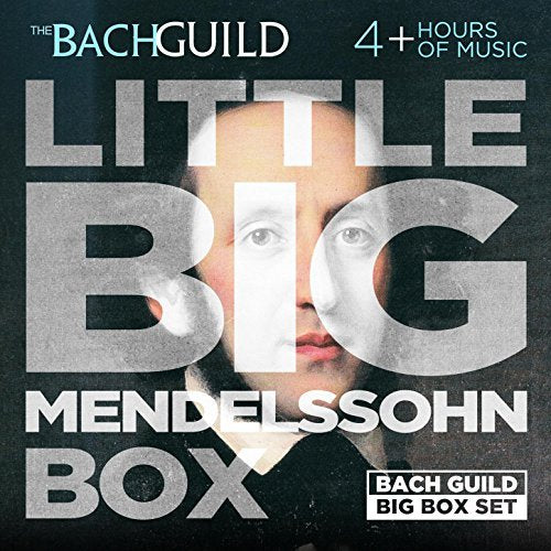 LITTLE BIG MENDELSSOHN BOX