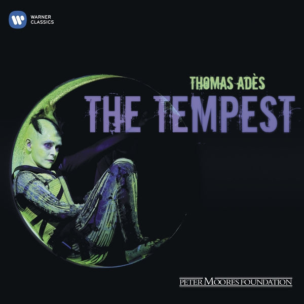 ADES: THE TEMPEST (2 CDS)