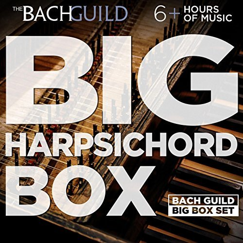 Big Harpsichord Box (6 Hour Digital Download Boxed Set)