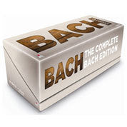 BACH, J.S: The Complete Bach Edition (154 discs)