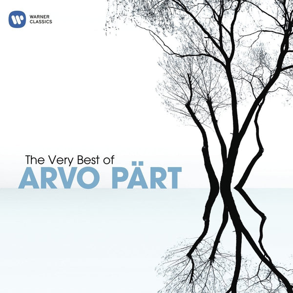 The Very Best of Arvo Part (2 CDs)