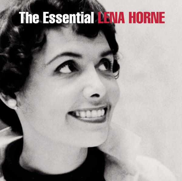 THE ESSENTIAL LENA HORNE - THE RCA YEARS (2 CDs)