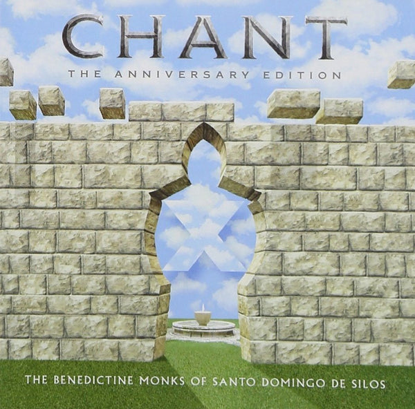 CHANT: THE ANNIVERSARY EDITION - BENEDICTINE MONKS (2 CDS)