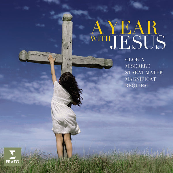 A YEAR WITH JESUS (2 CDs)