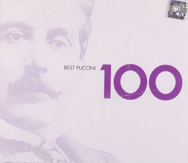 100 Best Puccini (6 CDs)
