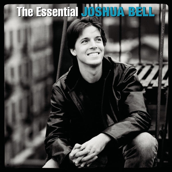 THE ESSENTIAL JOSHUA BELL (2 CDS)