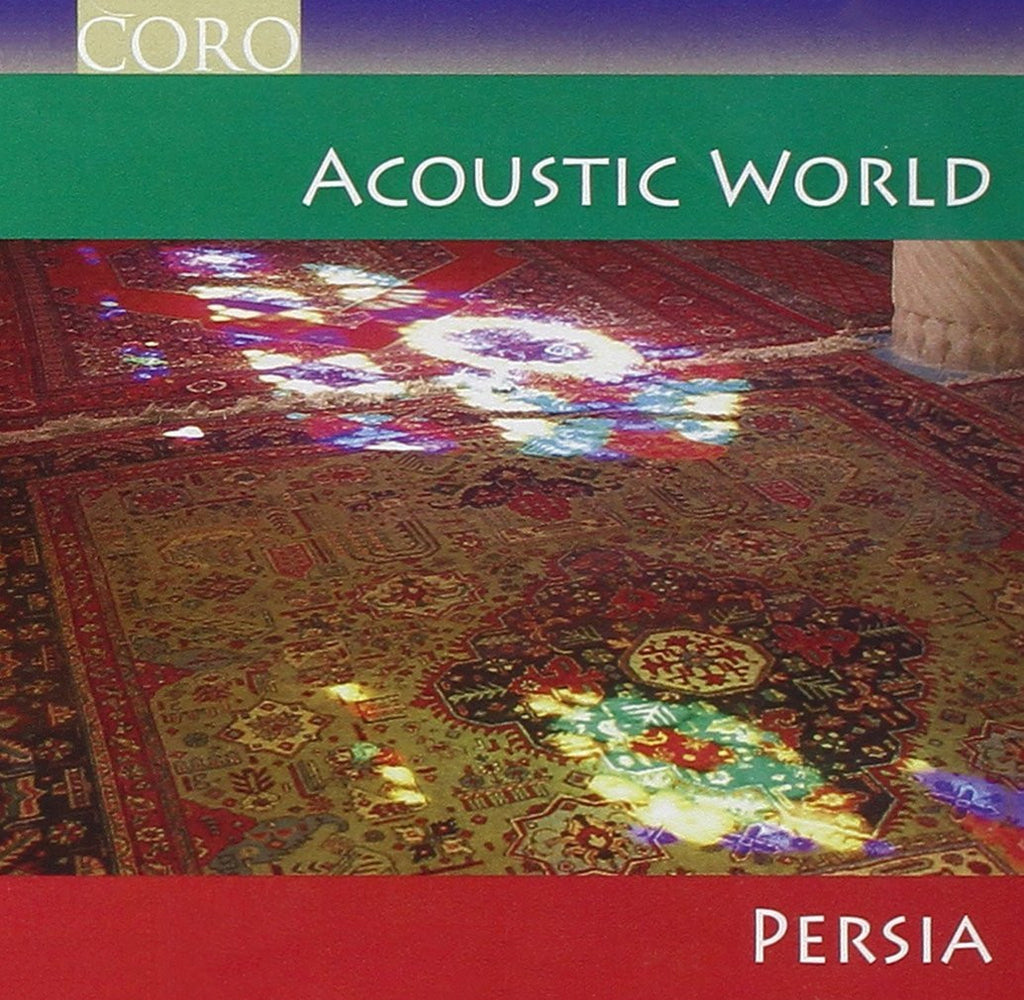 Acoustic World - Persia