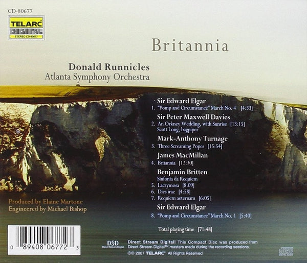 British Music (Boxed Set Plus) - 25 CDs for $25