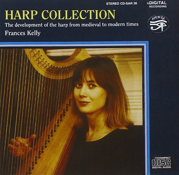 Harp Collection - Frances Kelly