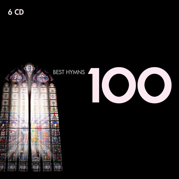 100 Best Hymns (6 CDs)