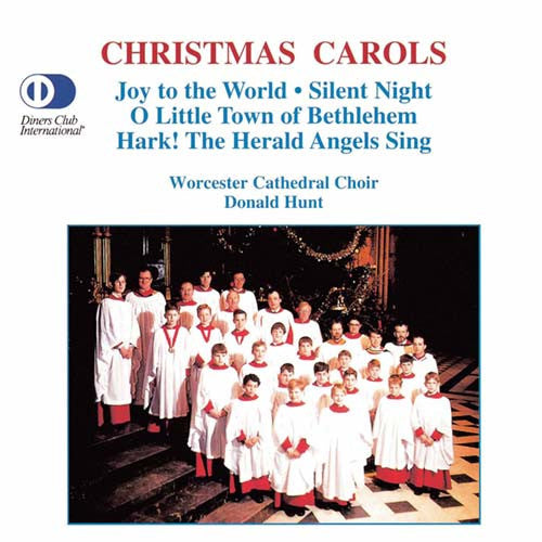 CHRISTMAS CAROLS - Westminster Cathedral Choir