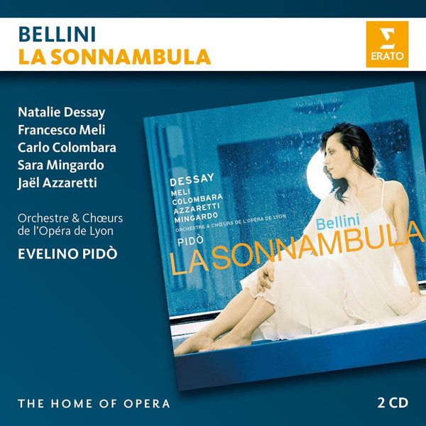 Bellini: La Sonnambula (2CD)