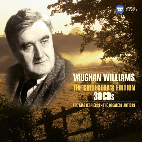Vaughan Williams: The Collector's Edition