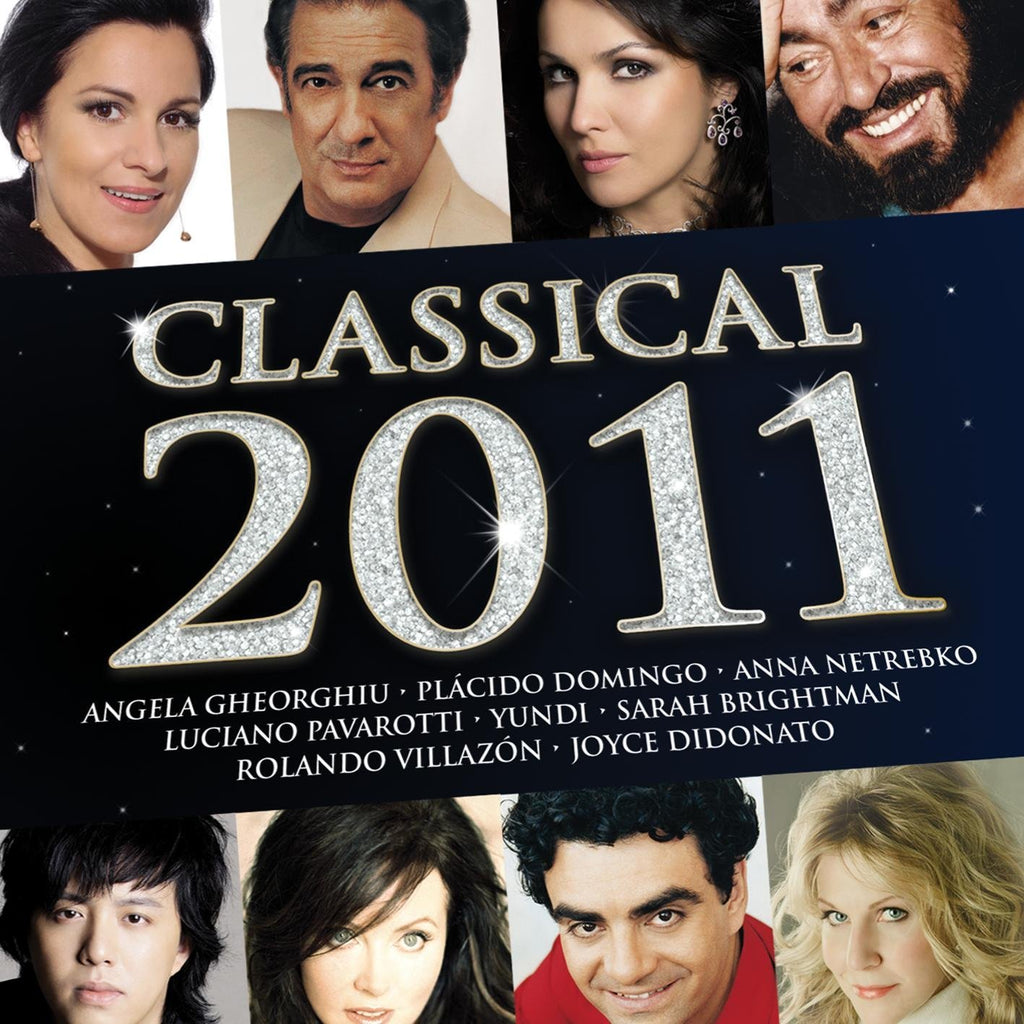 CLASSICAL 2011 - VARIOUS