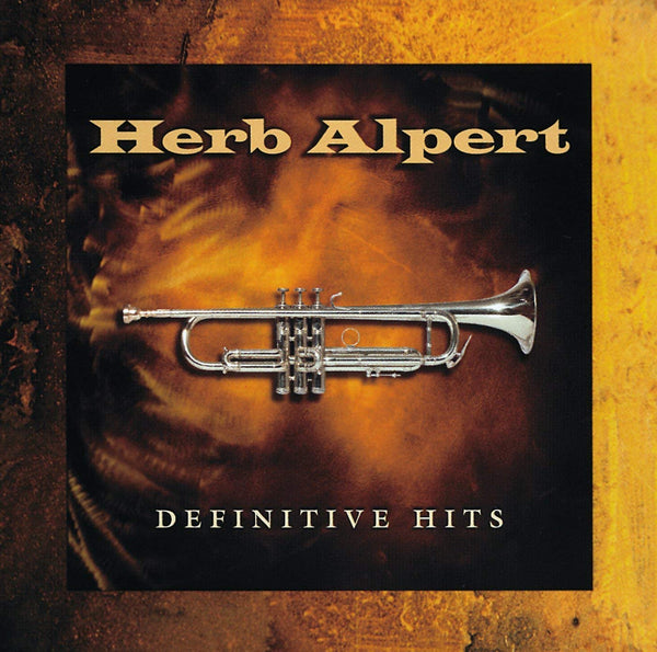 HERB ALPERT: DEFINITIVE HITS