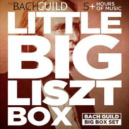 LITTLE BIG LISZT BOX