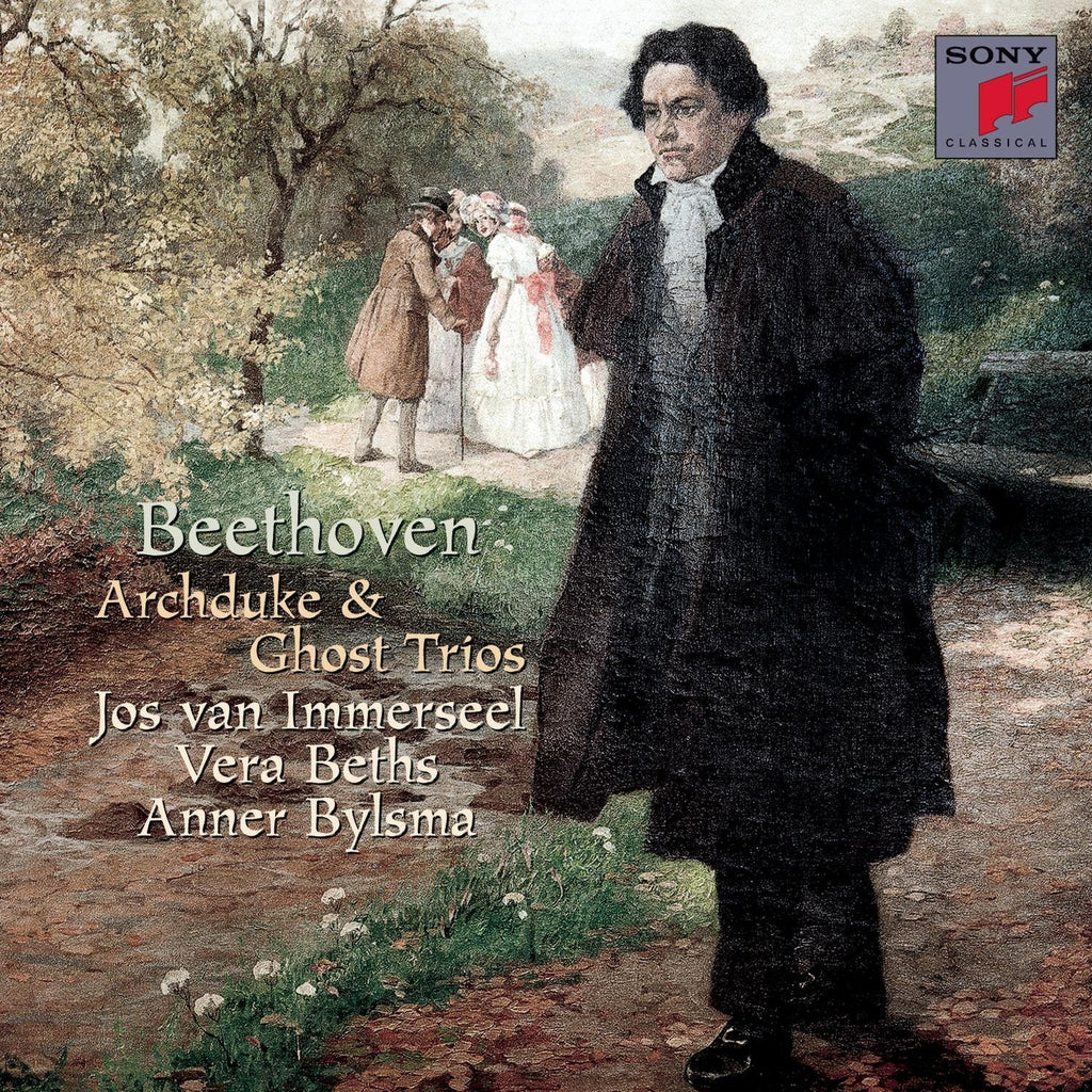 Beethoven: Archduke and Ghost Trios