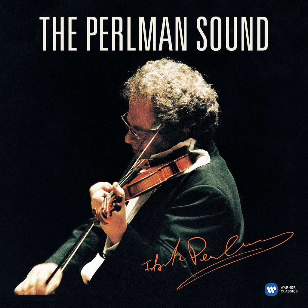 The Perlman Sound (3 CDs)