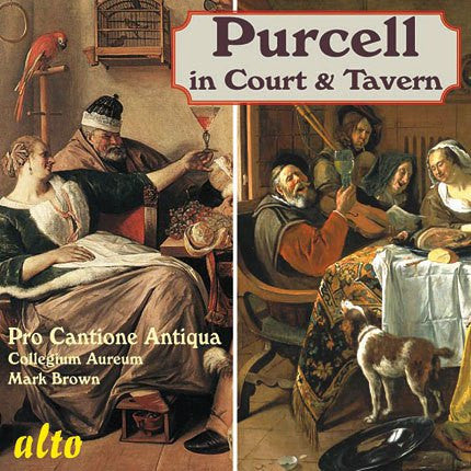 PURCELL: In Court... and Tavern!