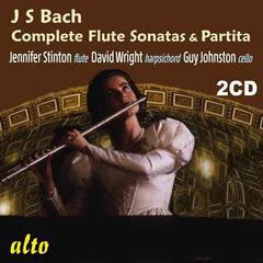 Flute Collection (Boxed Set Plus) - 18 CDs for $20!