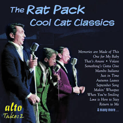 The Rat Pack: Cool Cat Classics