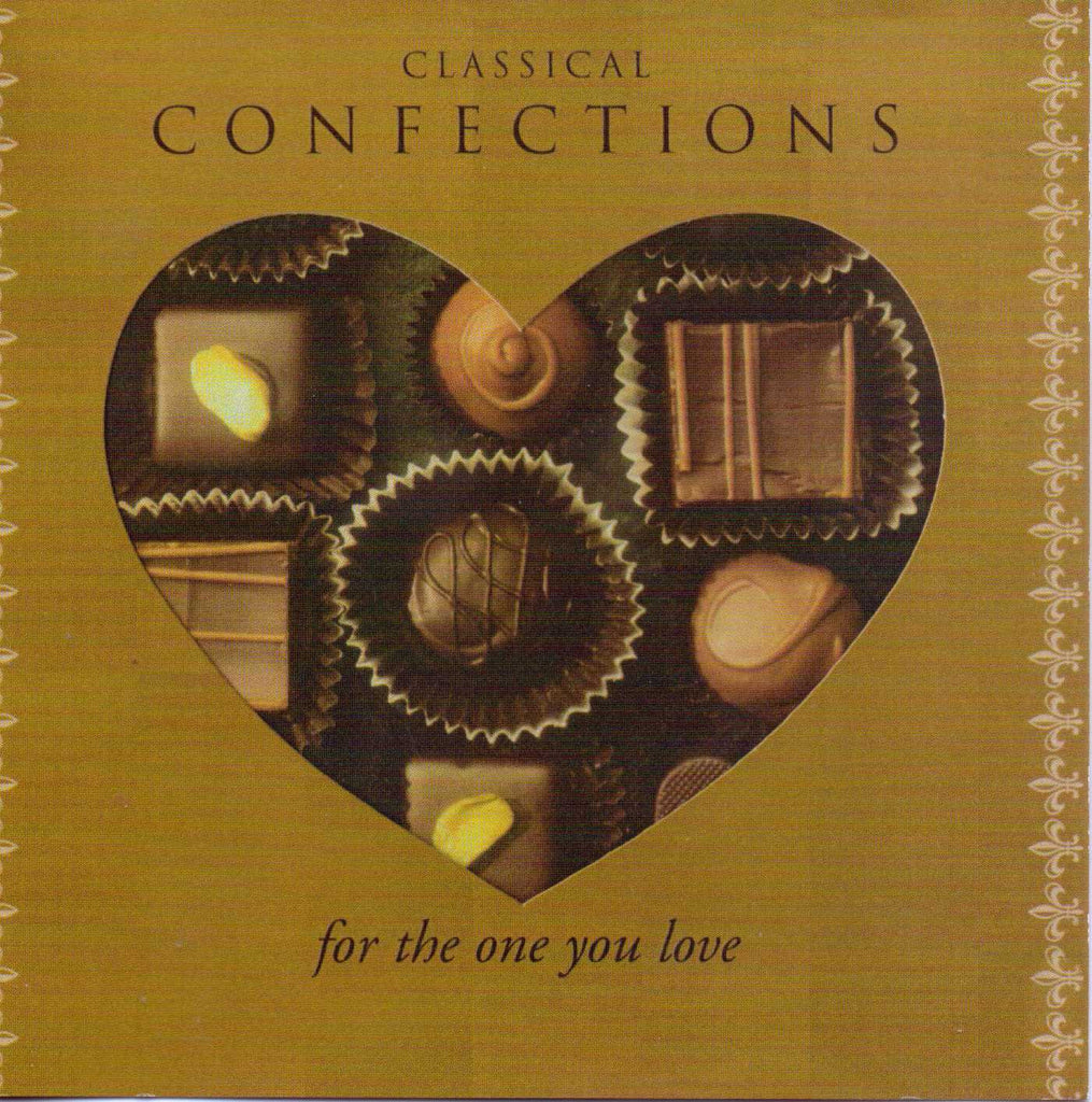 Classical Confections For The One You Love