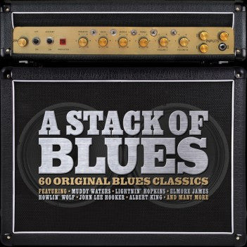 A Stack of Blues - 60 Original Blues Classics