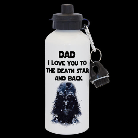 Father's Day Water Bottles